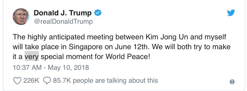 Korea and the United States: Negotiating a Peace Treaty