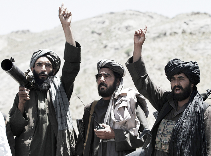 In Afghanistan, Ignorance Has Become a Crucial Part of the War on Terror