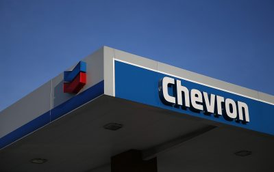 Big Oil and the Arctic: Chevron Pressured to Stay Away from the