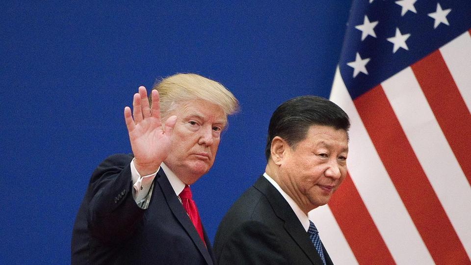 Is the US-China Trade War for Real?