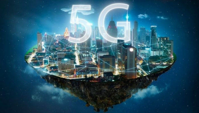 Wireless Radiation: Stop the 5G Network on Earth and in Space, Devastating Impacts on Health and the Environment - Global Research