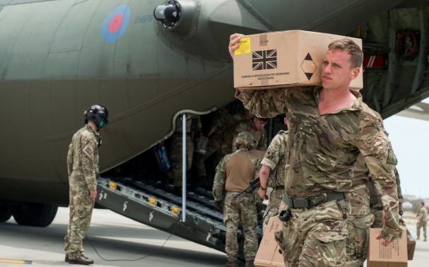 The UK's Conflict, Stability and Security Fund