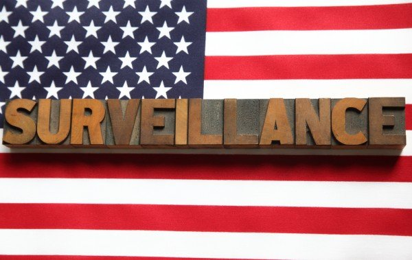 United States of Paranoia: Surveillance of Suspects or Gang