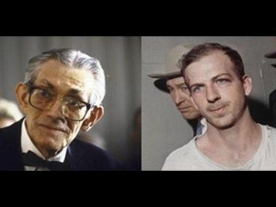 CIA accountability corruption crime politics mental illness fascism paranoia assassination