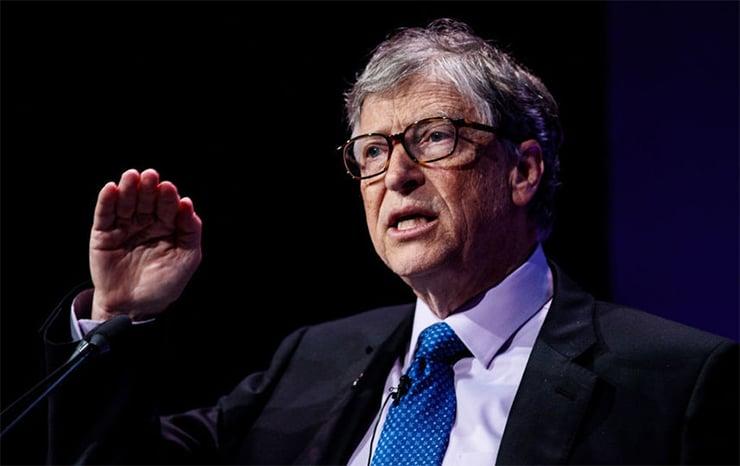 """Ist Gene Editing der neue Name für Eugenik? """"Enter Bill Gates"""""""