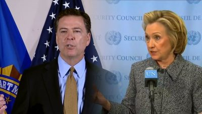 Damning Hillary Emails Probe Report - Global ResearchGlobal