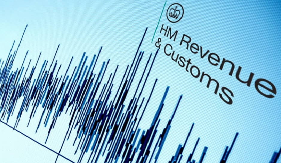 Voice Recognition Technology: U.K. Revenue and Customs (HMRC) Has Taken 5.1 Million Taxpayers' Biometric Voiceprints Without Consent