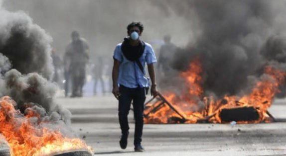 Nicaragua and the Corruption, Co-optation of Human Rights
