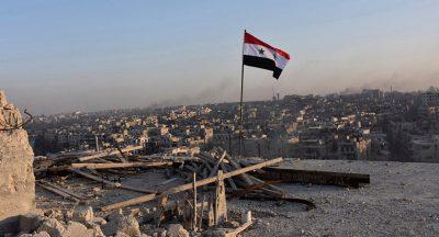 War on Syria