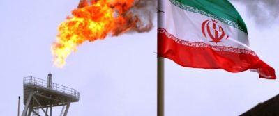 Iran oil, US sanctions