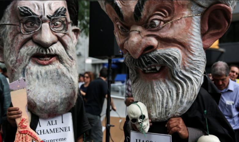 US Intensifies Campaign against Iran to Incite Unrest