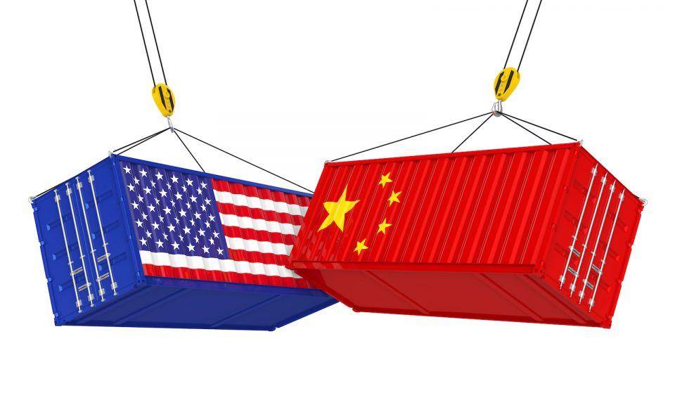 China and the United States: Cooperation and Competition Instead of Trade  War and Cold War - Global Research