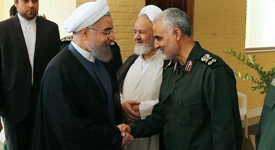 ISIS and Israel Praise Trump's Assassination of Iranian Top General Soleimani - Global Research