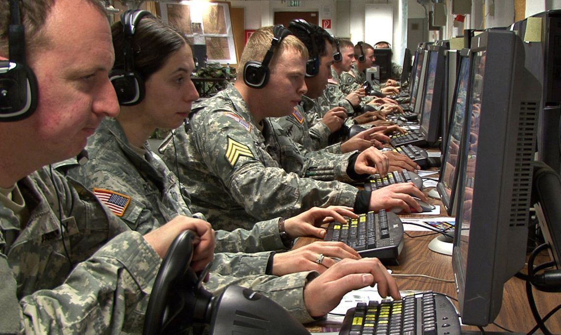 Corporate Power and Expansive U S  Military Policy - Global
