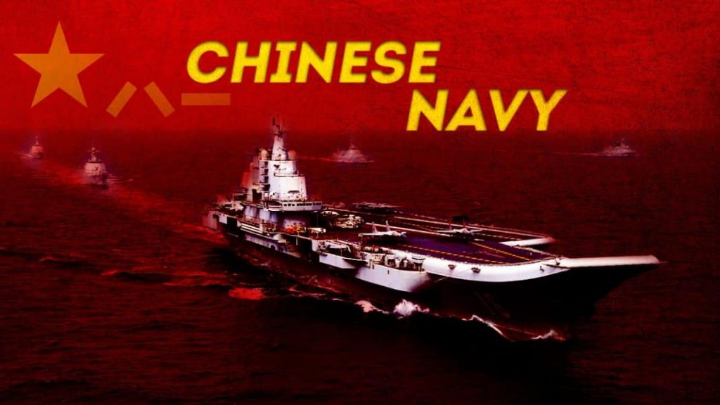 Video: Chinese Naval Expansion Hits High Gear - Global Research