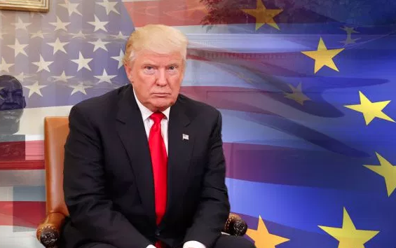 Trump Threatens to Axe WTO – What Now for No-Deal Brexit