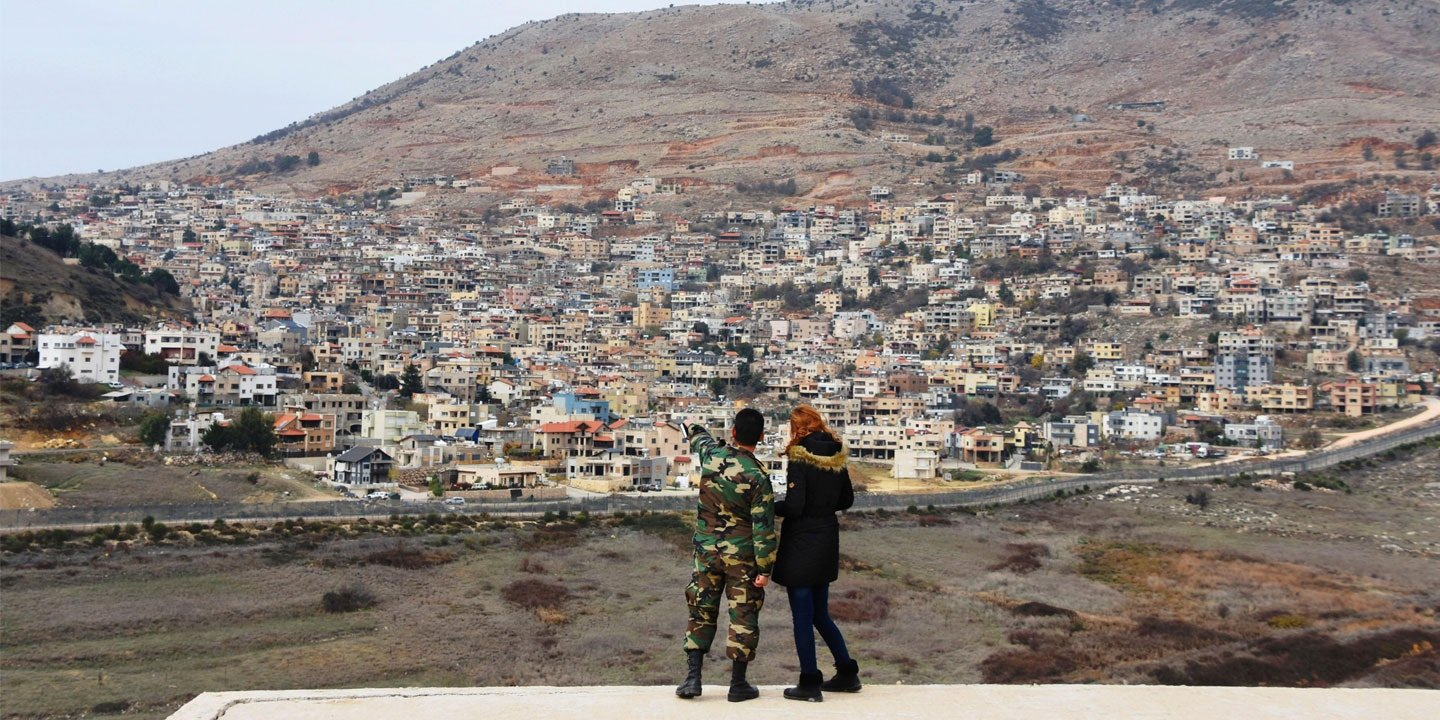 Syria Ready for War to Regain Oil-Rich Golan Heights?