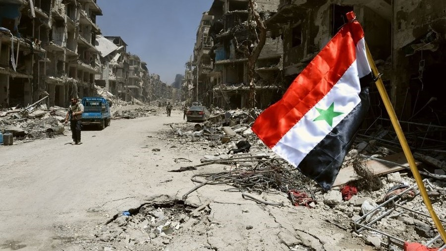 The West Hates Peace in Syria: From De-Escalation to Almost World War III in Just Two Hours