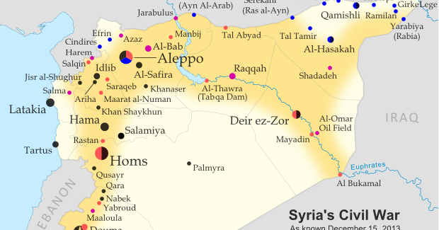"""Is the US and Its Allies Preparing to Bomb Syria? Towards a """"No Fly Zone"""" in Northern Syria?"""