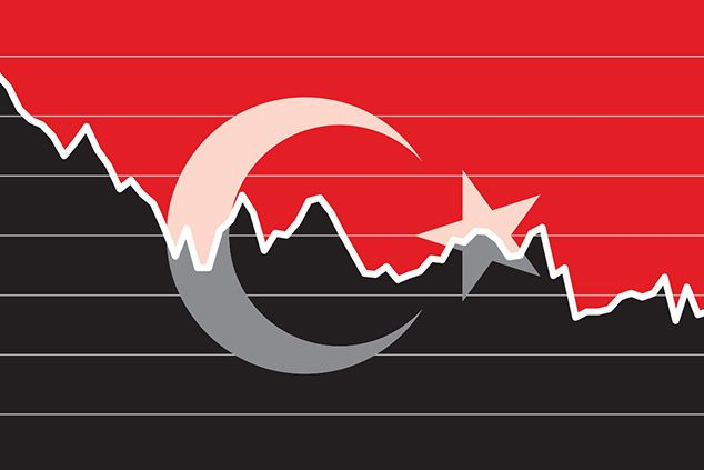 Financial Fragility and Currency Markets. What's Going on with Turkey?