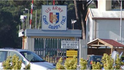 Camp Darby