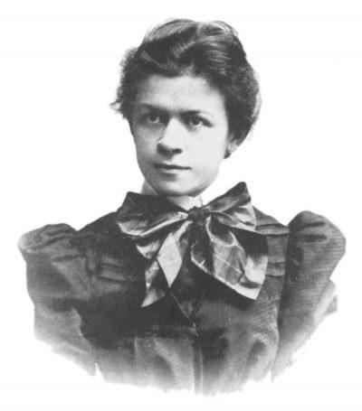 Margot Lee Shetterly