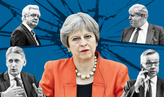 Brexit: Chaos in British Politics, Thoughts for the Next Six Months