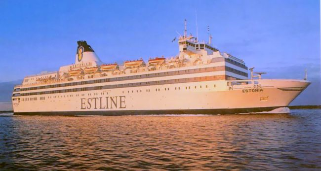 The Sinking of MS Estonia: Still Doubts Over Official Story