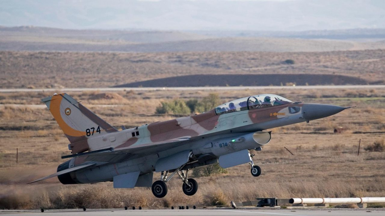 Media Ignores Israeli Role in Downing of Russian Aircraft in Syria