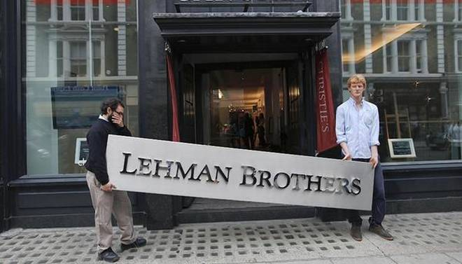 On the 10th Anniversary of the Lehman Brothers 2008 Crash: Can 'IT' Happen Again?