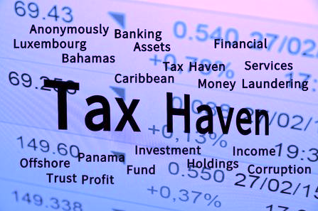 Want to Know What Tax Haven Post Brexit Britain Could Look Like?