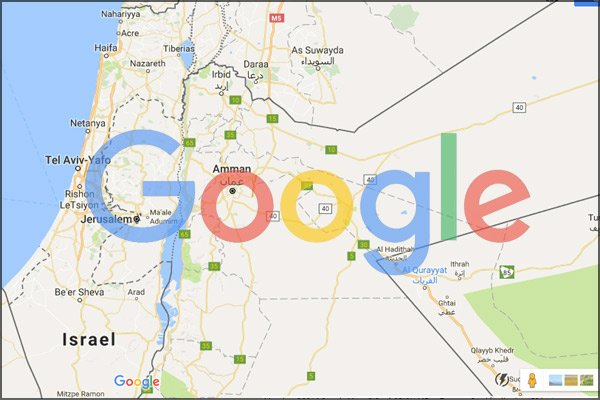 How Google Wipes Palestine Off the Map - Global Research on harpercollins israel, youtube israel, driving directions in israel, world map israel, fotos de israel, bible map judah and israel, mapquest israel, map of israel, google earth israel, we love israel, azotus israel, kibbutz israel,