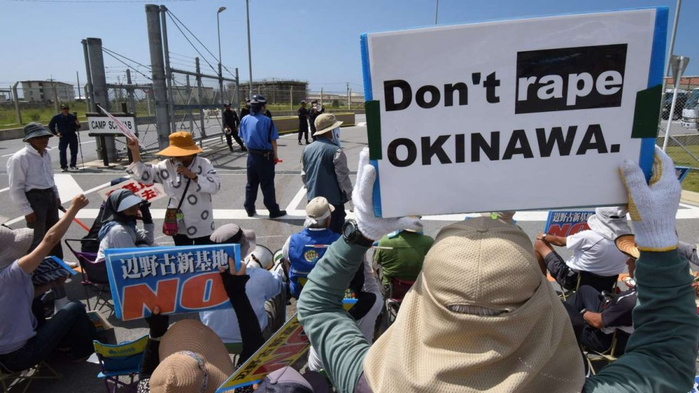 The Anti-Base Movement: Reflections on the Okinawa Resistance to the U.S. Military Base