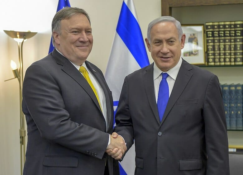 Benjamin Netanyahu Is No Friend to America - Global Research