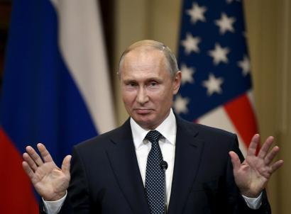 Reflections on Vladimir Putin as a Leader and on the World Situation in Which He Works