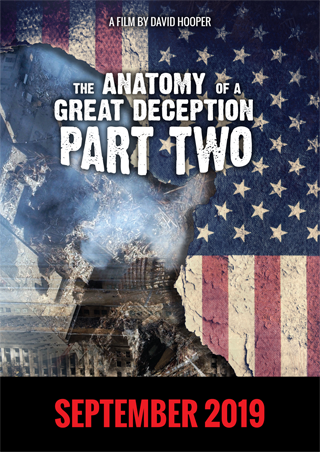 The Anatomy of a Great Deception. 9/11 is Not About the Past. It\'s ...