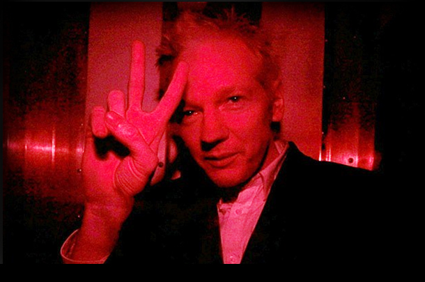 US Media Omission of Assange's Grave Plight: Trump Is Free to Prosecute Assange for Airing US War Crimes? - Global Research
