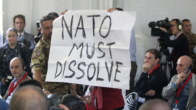 Top 10 Reasons Not to Love NATO - Global Research