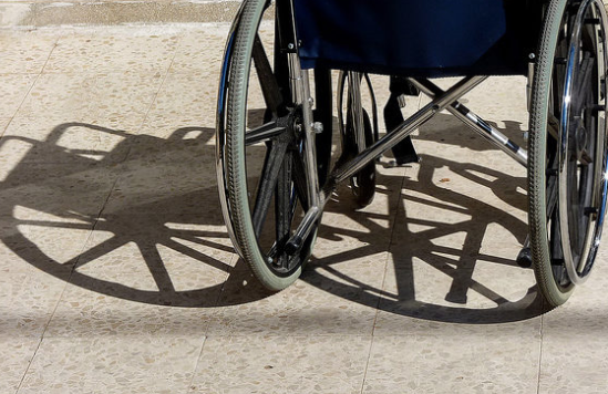 Britain's Social Policy Disregards the Rights of Disabled and Chronically Sick People