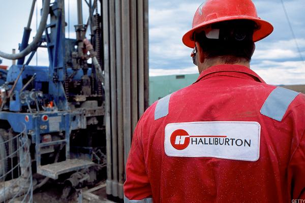 Amnesia, Lack of Accountability Reign as Wall Street Celebrates Halliburton's 100-year Anniversary