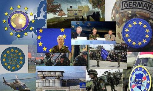 A European Army Obeying US Interests Will Only Promote More Imperialism and Military Corruption