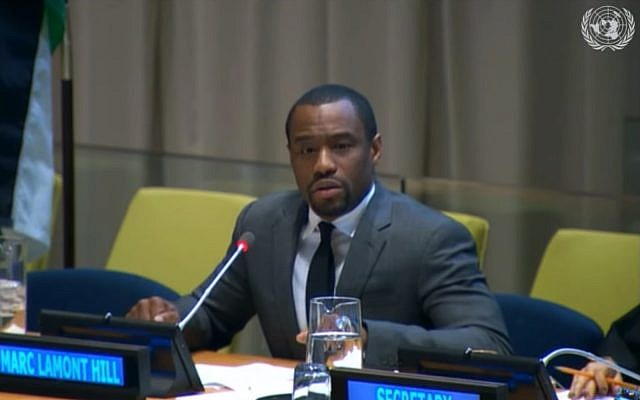 """You Only Get Fired for """"Telling the Truth"""": Marc Lamont Hill Fired by CNN for """"Criticizing the Israeli Government"""""""