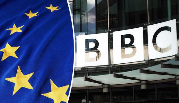 Brexit: BBC Accused of 'Journalistic Cowardice'