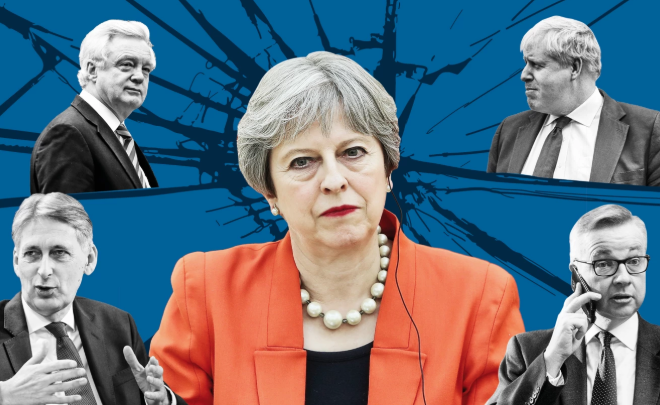 Brexit – Is the Final Tory Implosion Now Just Days Away?