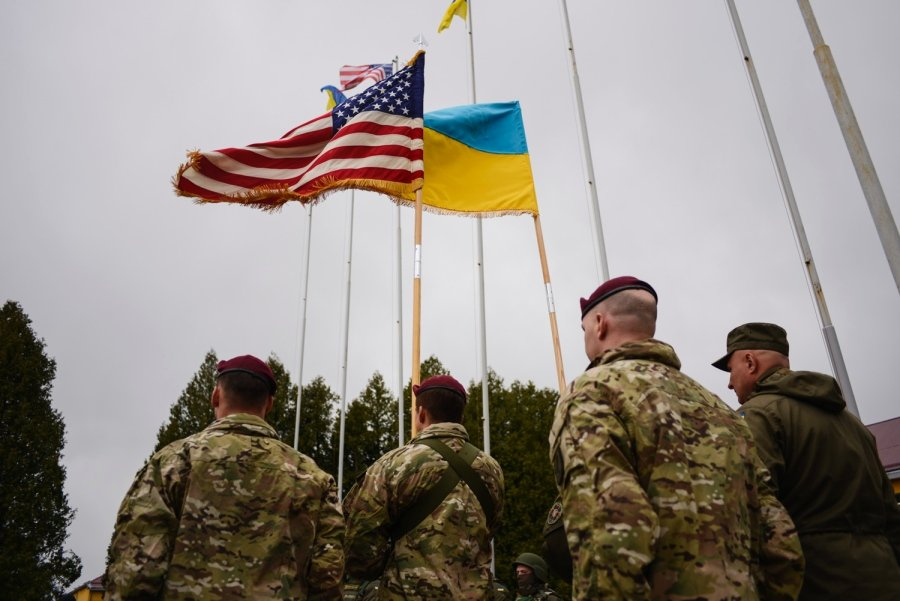 Image result for aid to ukraine from us