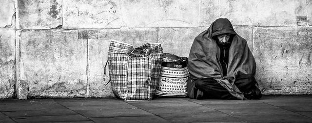 """Rising Homelessness in America: The Reality of Life for Workers in a """"Booming"""" US Economy"""