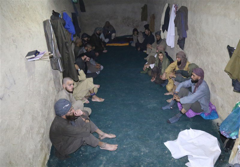 US Caught Helping ISIS Commanders Escape from Taliban Prison in Afghanistan
