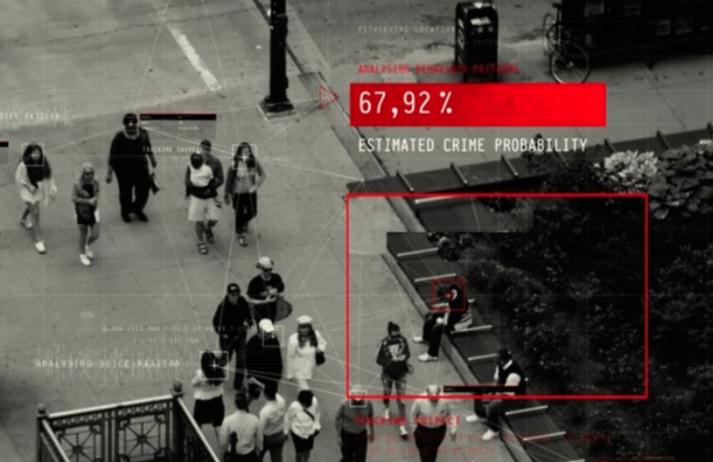 "Britain's Intrusive Surveillance Systems. ""Pre-crime and Predictive Systems"". Reliance on Data-driven Surveillance and Algorithms"