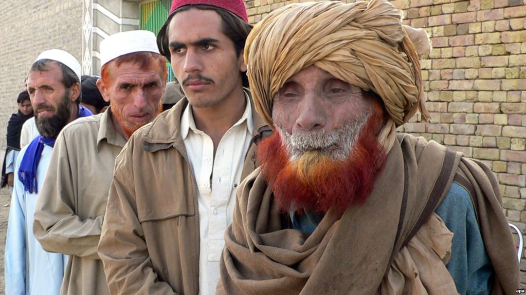Pakistan and the Cultural Appropriation of Pashtun Rights