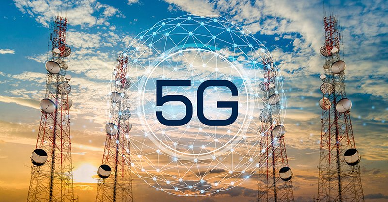 Trump Looks to Nationalize 5G